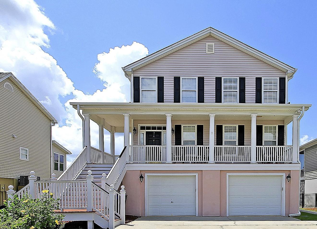 Stone Creek Homes For Sale - 371 Clayton, Charleston, SC - 10