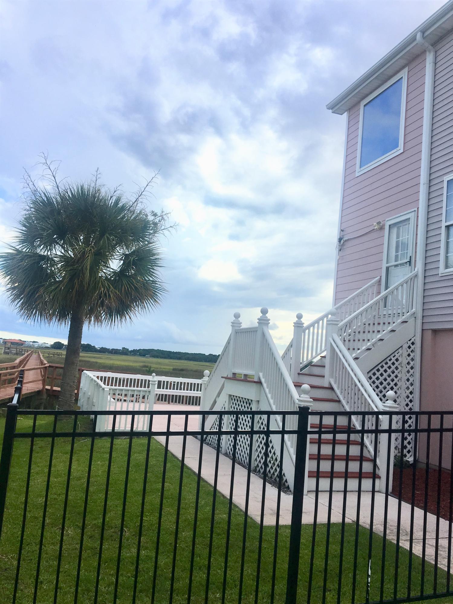 Stone Creek Homes For Sale - 371 Clayton, Charleston, SC - 26