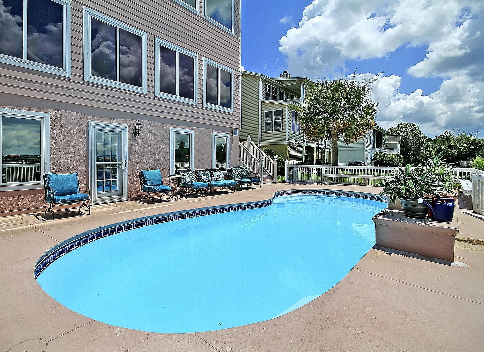 Stone Creek Homes For Sale - 371 Clayton, Charleston, SC - 29