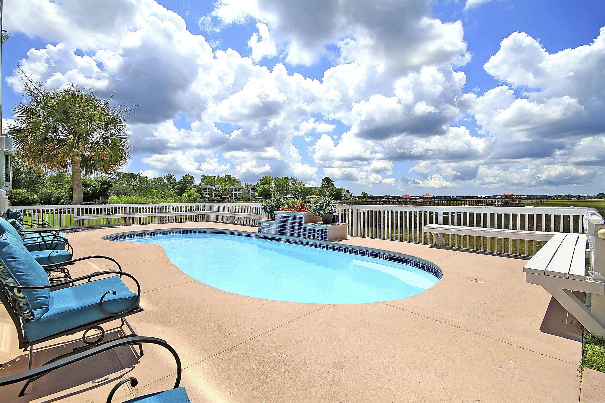 Stone Creek Homes For Sale - 371 Clayton, Charleston, SC - 24