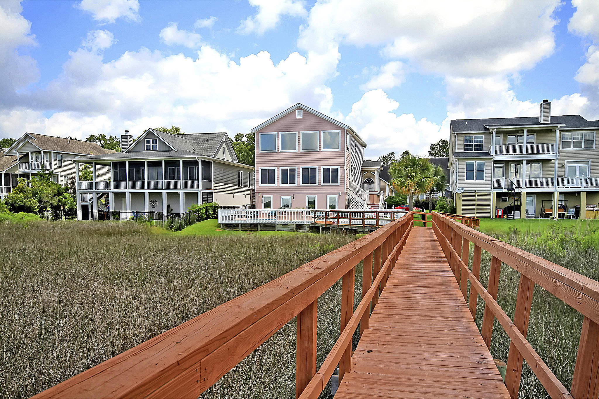 Stone Creek Homes For Sale - 371 Clayton, Charleston, SC - 20