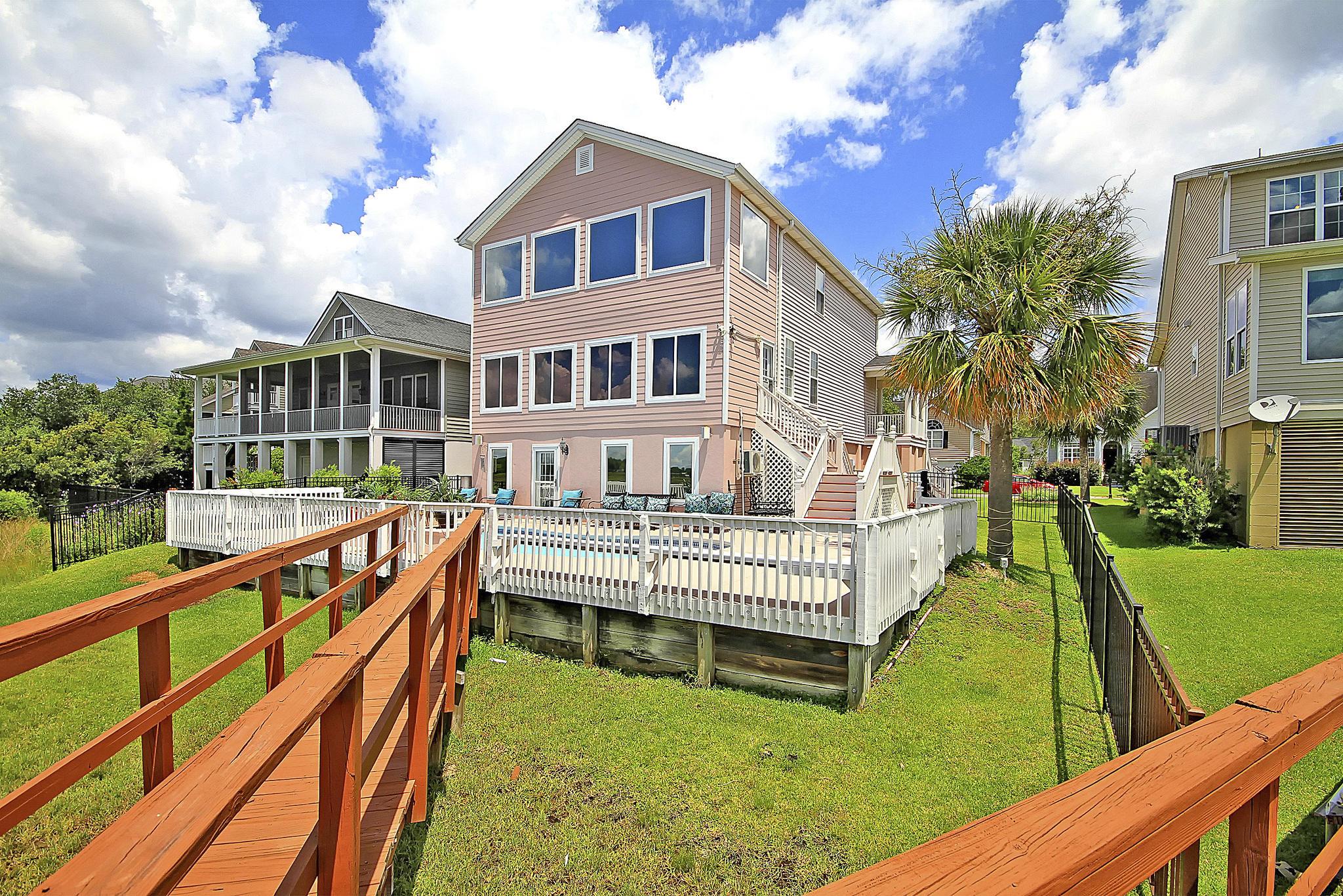 Stone Creek Homes For Sale - 371 Clayton, Charleston, SC - 19