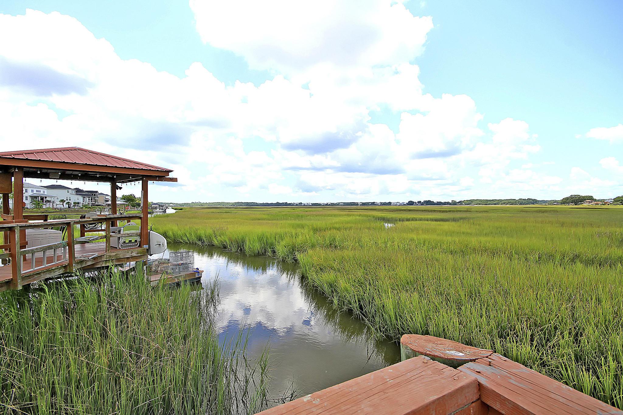 Stone Creek Homes For Sale - 371 Clayton, Charleston, SC - 18