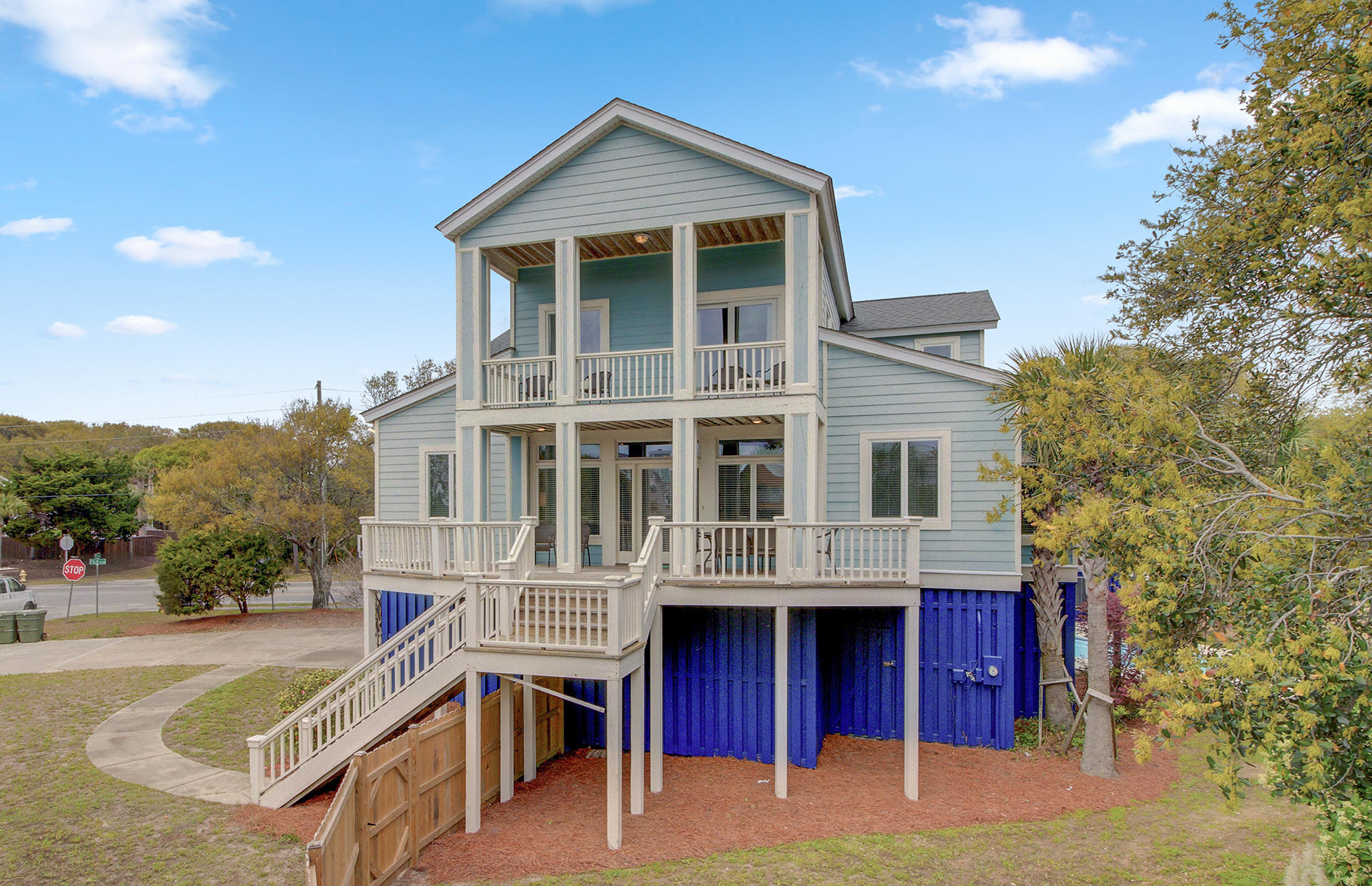 10 45th Avenue Isle Of Palms, SC 29451
