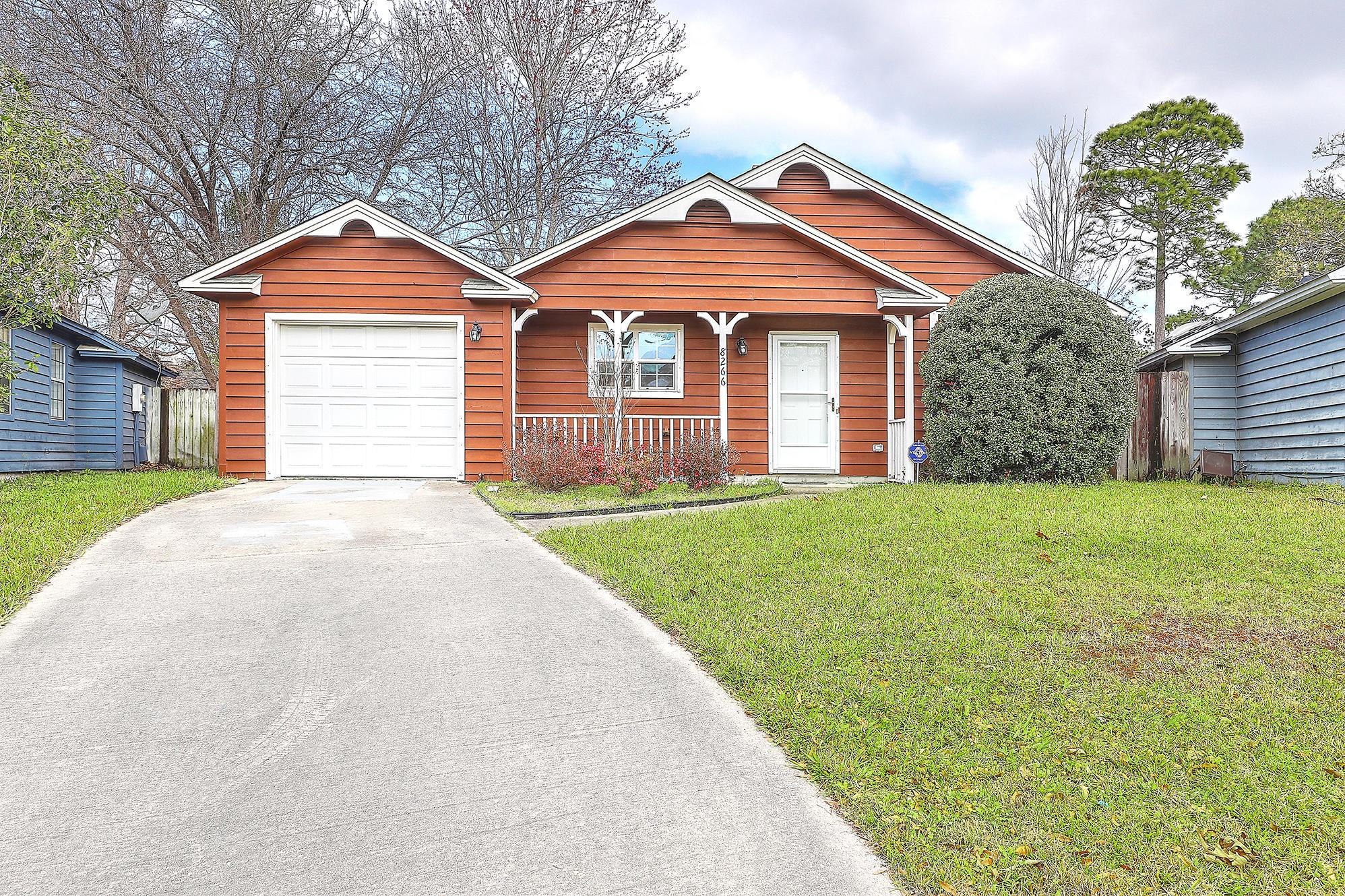 8266 Timberidge Court North Charleston, SC 29420