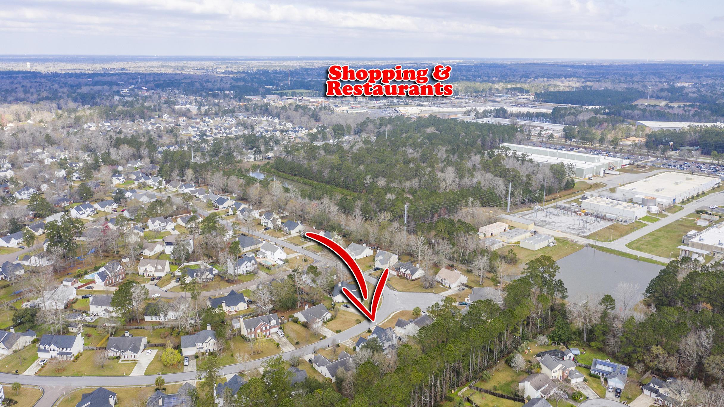 8217 Governors Walk North Charleston, SC 29418