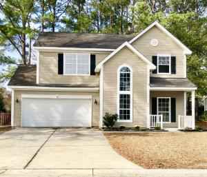 1428 Water Oak Cut, Mount Pleasant, SC 29466