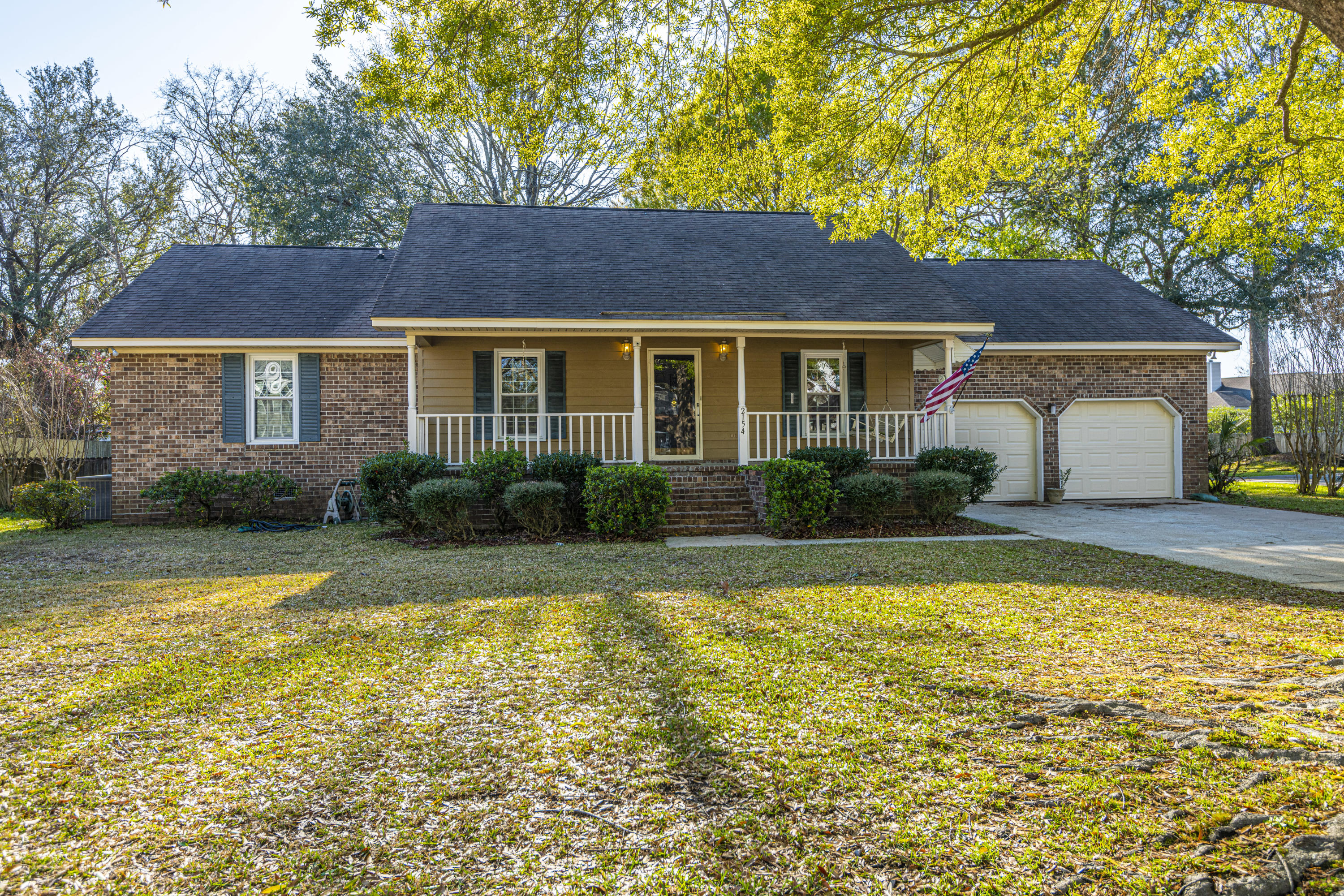 2154 Hunter Creek Drive Charleston, SC 29414