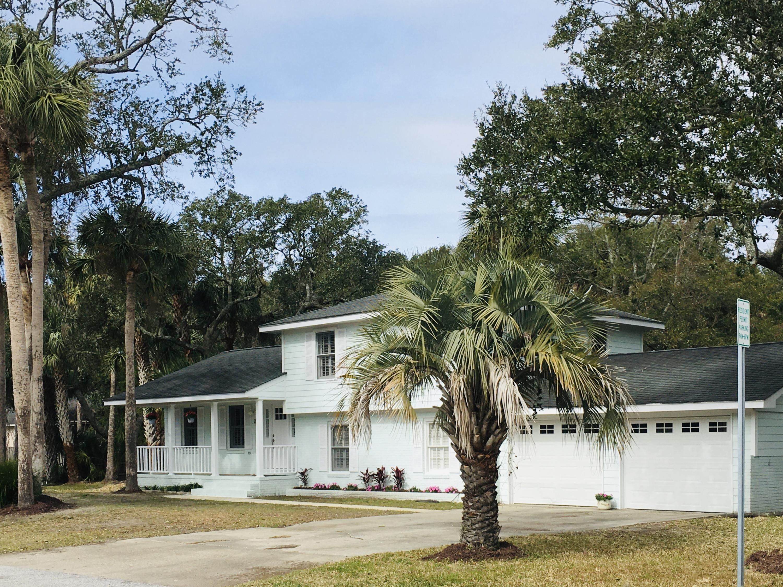 25 41st Avenue Isle Of Palms, SC 29451