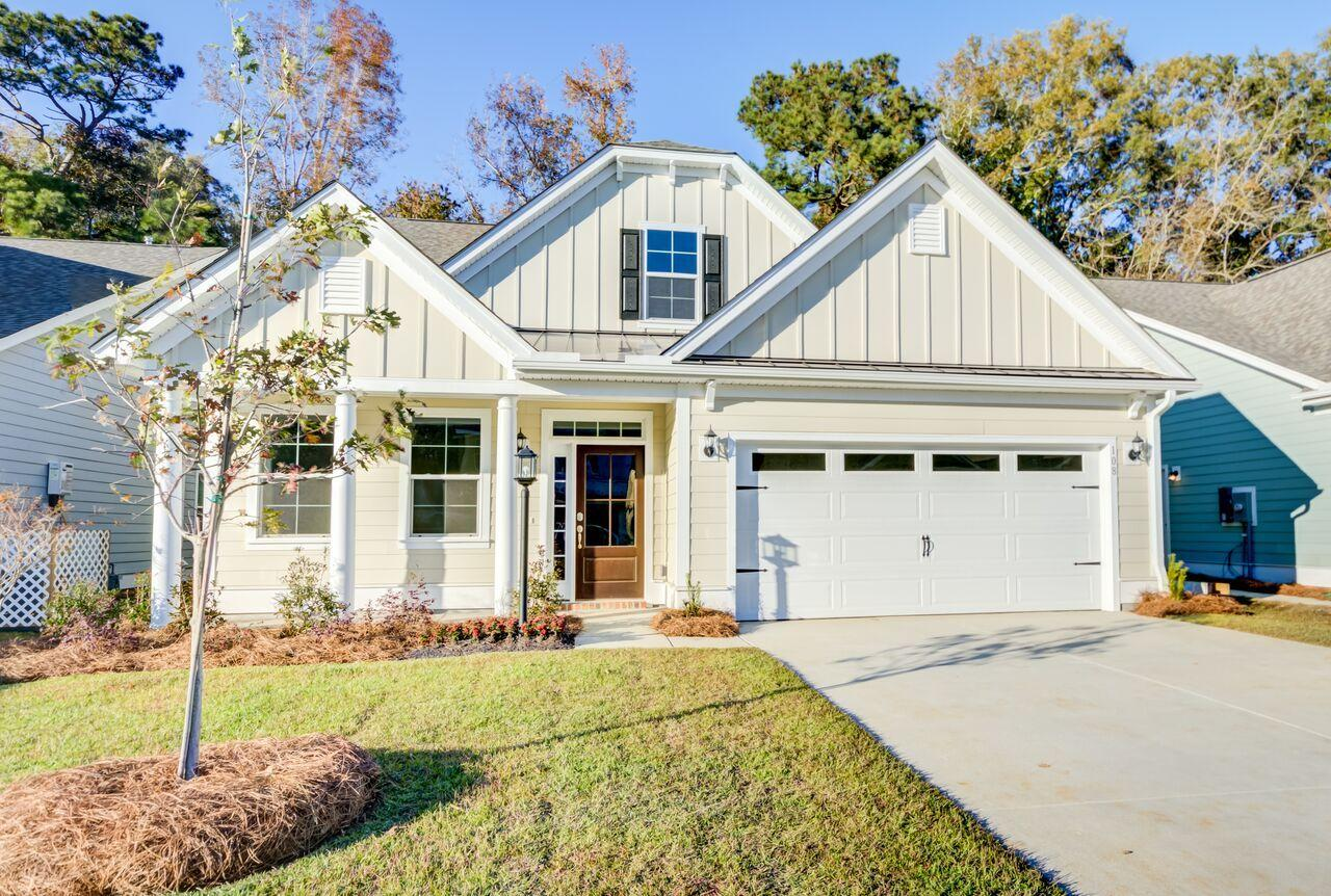 7 Windward Drive Summerville, SC 29485