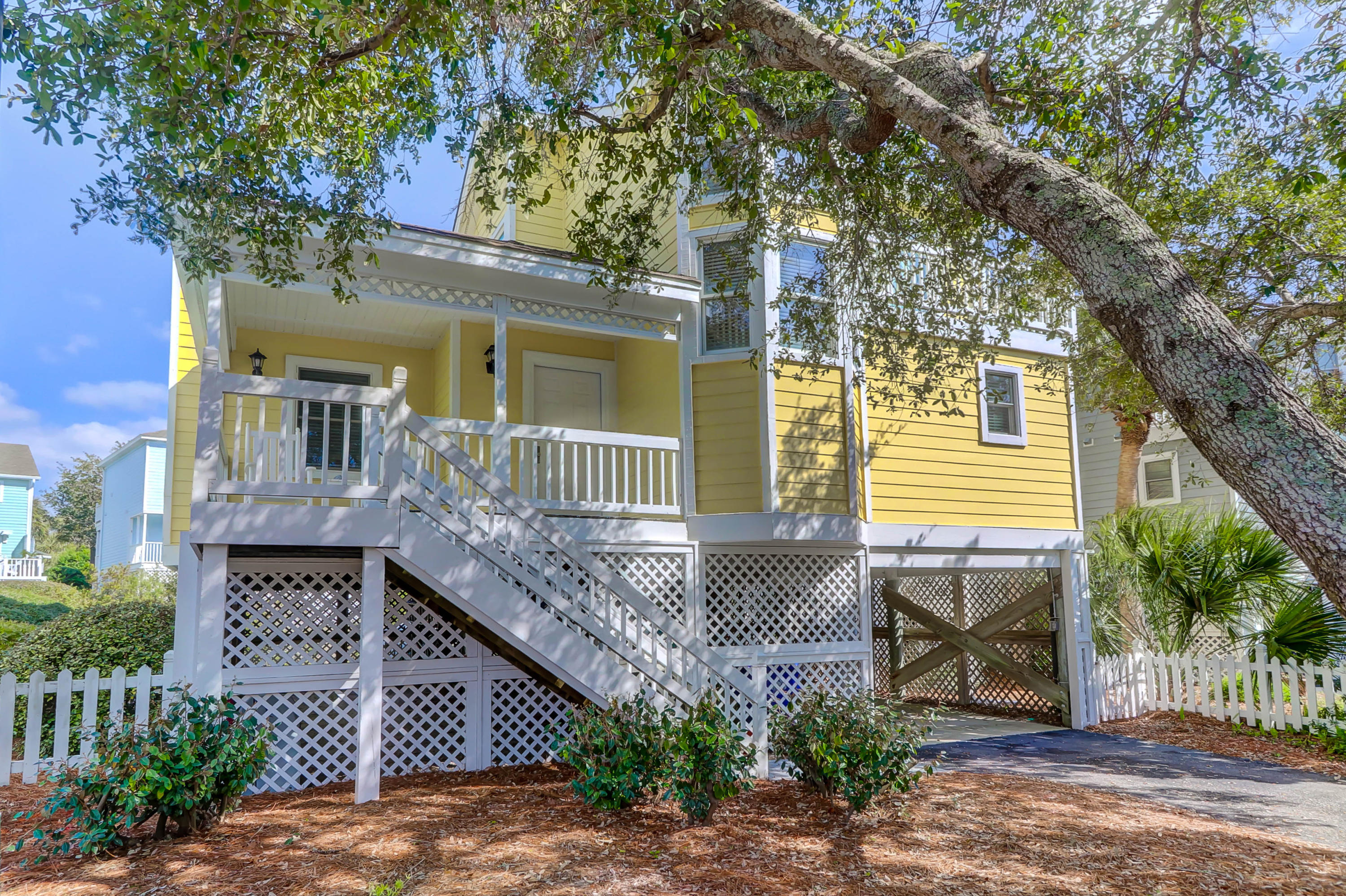 2 Pelican Reach Isle Of Palms, SC 29451
