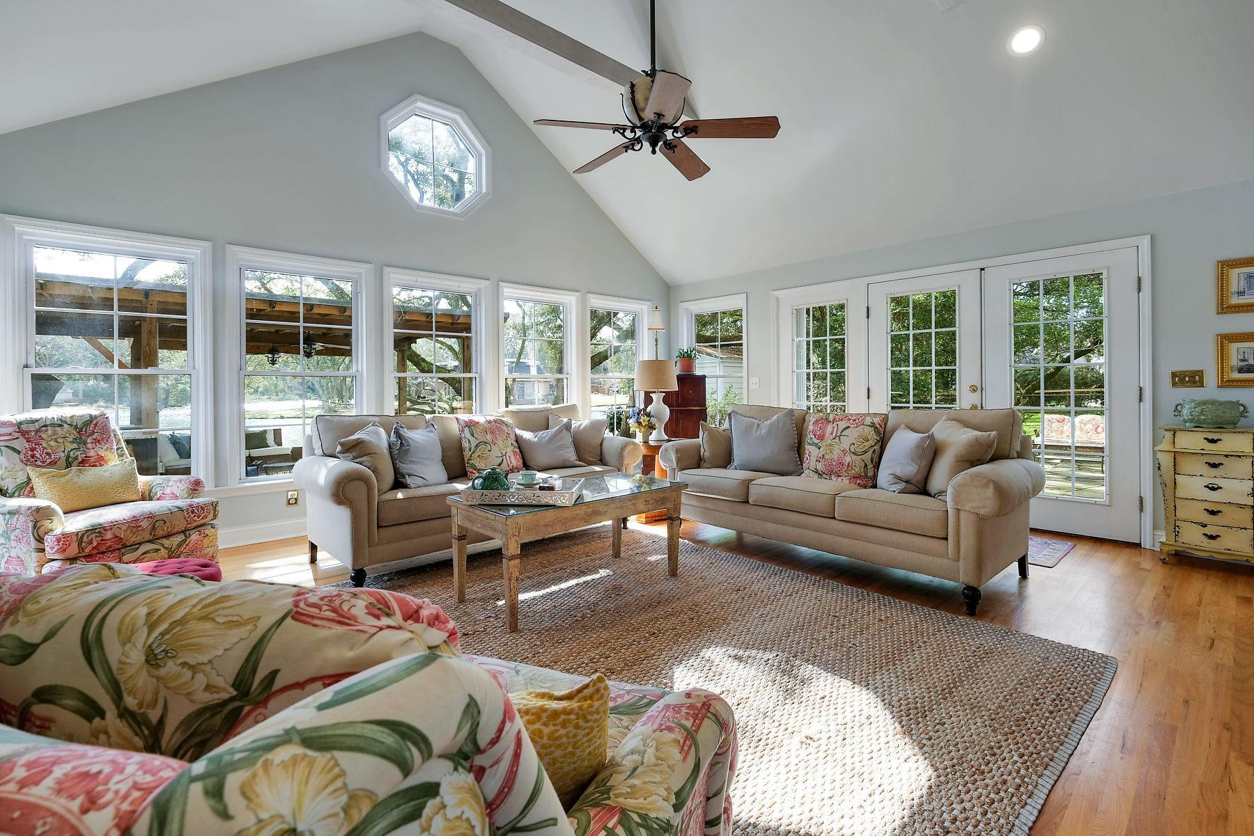 Moreland Homes For Sale - 834 Sheldon, Charleston, SC - 24