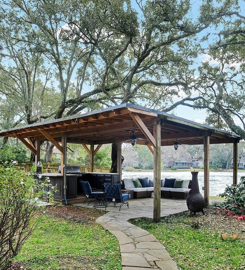 Moreland Homes For Sale - 834 Sheldon, Charleston, SC - 15