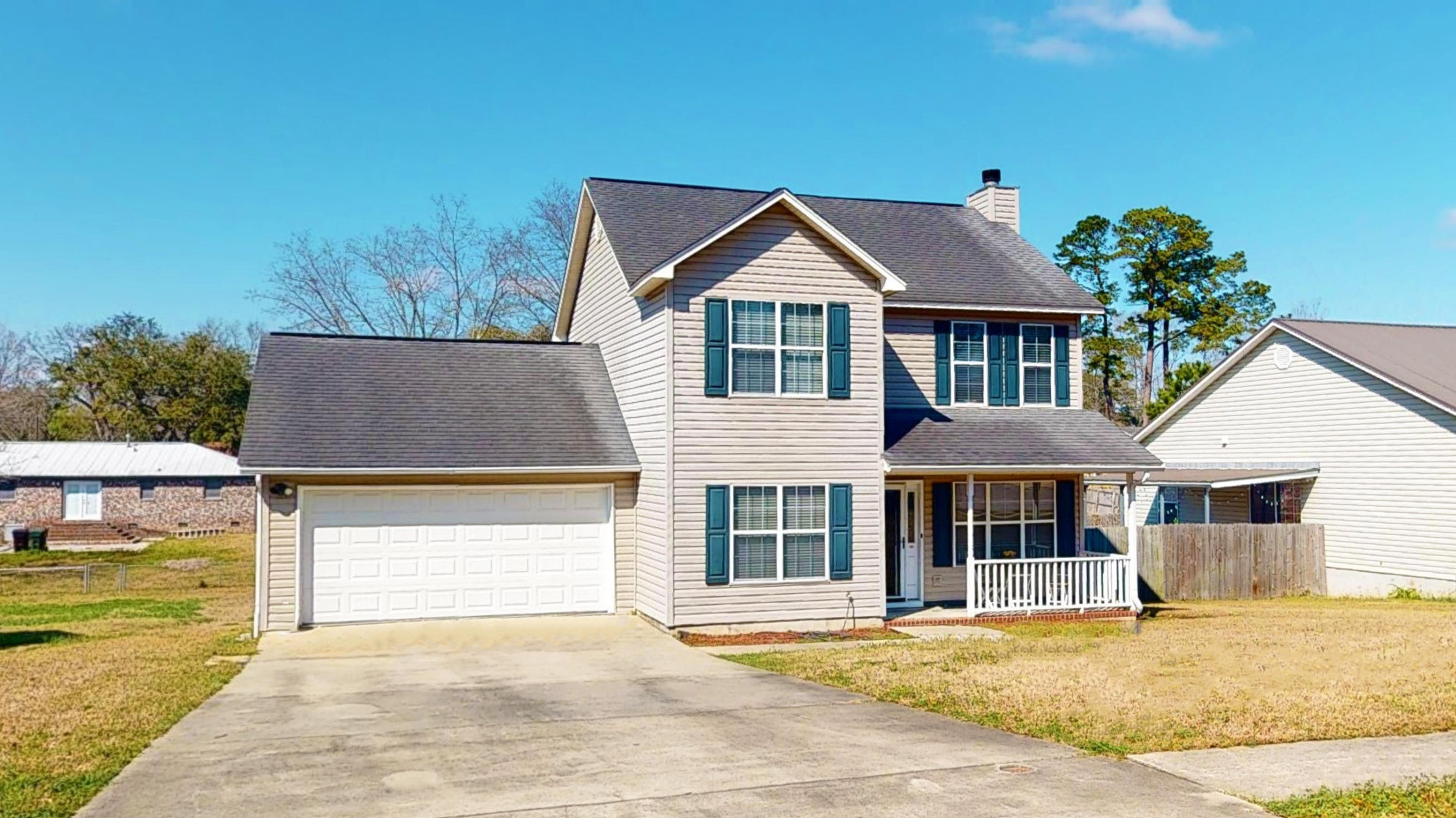 Camelot Village Homes For Sale - 113 Round Table, Goose Creek, SC - 27