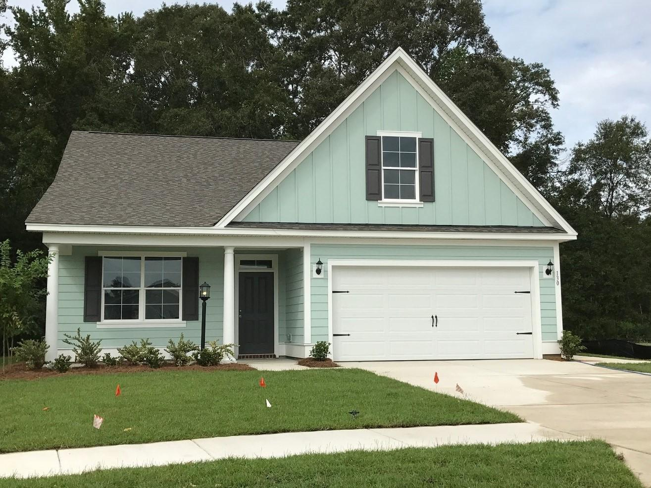 660 Yellow Leaf Lane Summerville, SC 29486