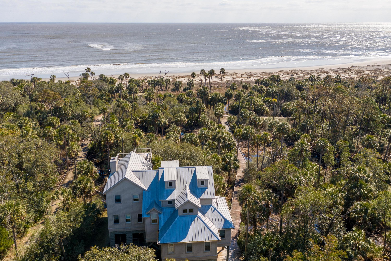 311 Pelican Flight Drive Dewees Island, SC 29451