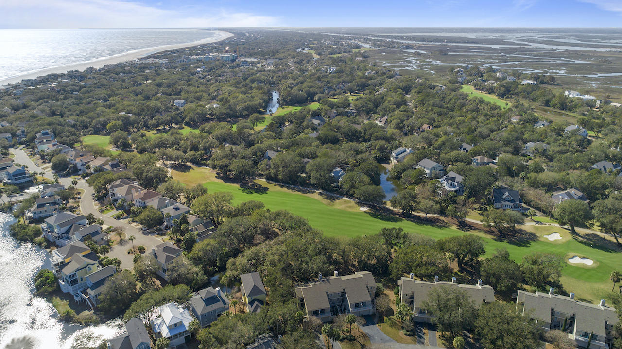 60 Fairway Dunes Lane Isle Of Palms, SC 29451