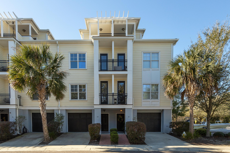 13 Mizzen Mast Drive Charleston, SC 29407