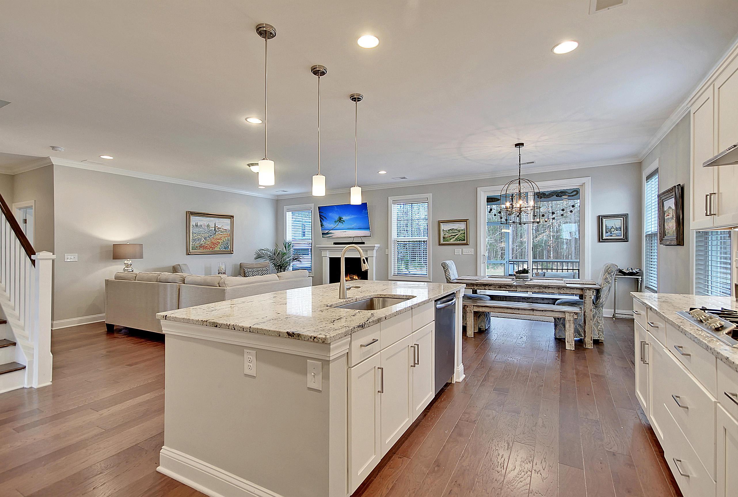 Park West Homes For Sale - 1534 Trumpington, Mount Pleasant, SC - 40