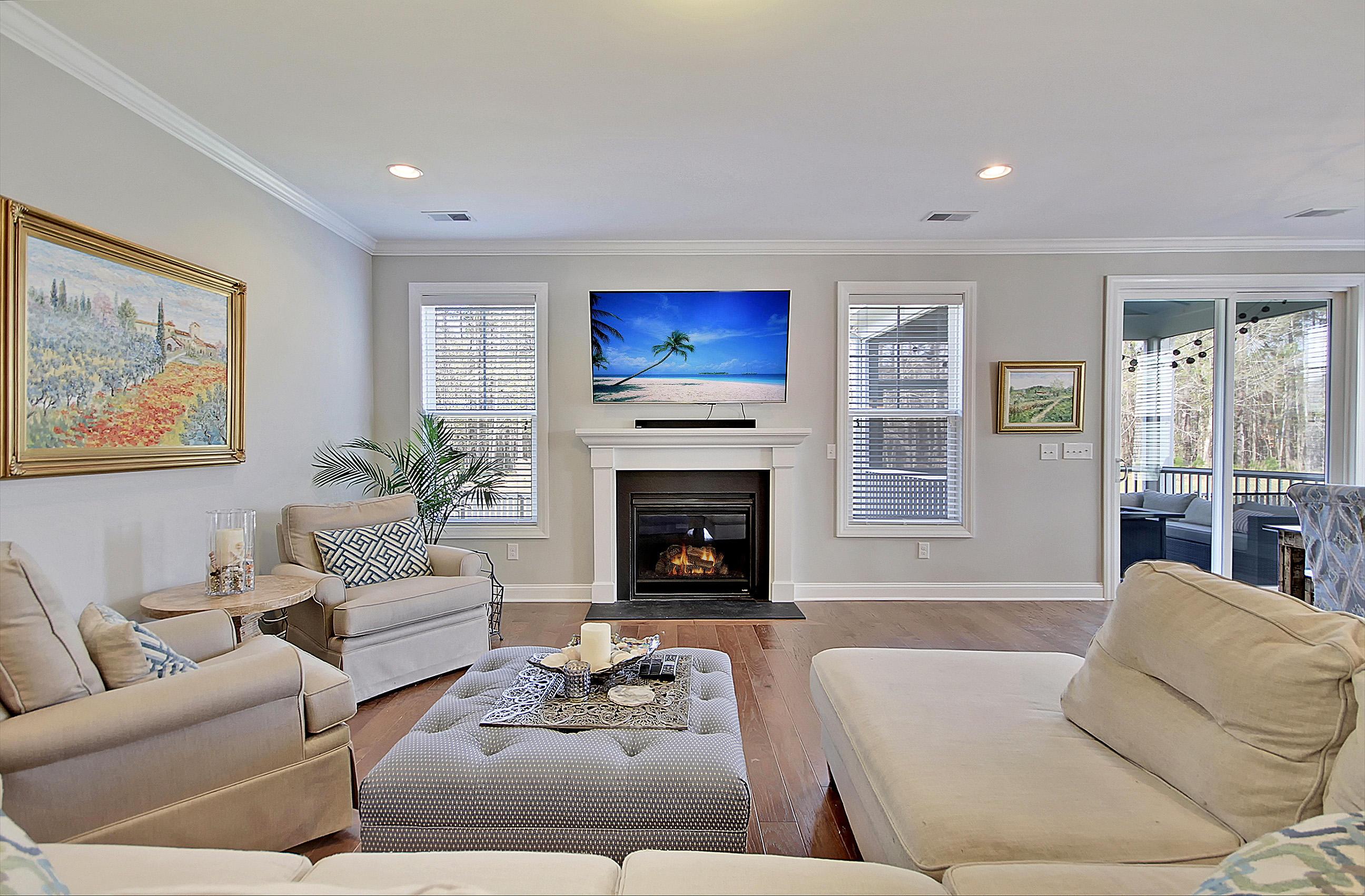 Park West Homes For Sale - 1534 Trumpington, Mount Pleasant, SC - 16