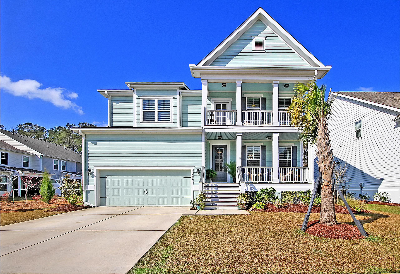 Park West Homes For Sale - 1534 Trumpington, Mount Pleasant, SC - 39