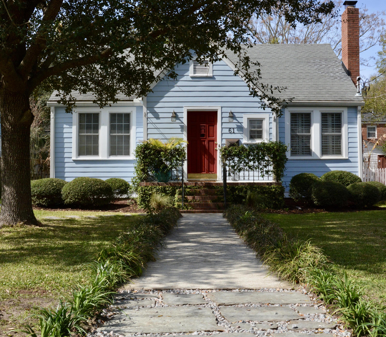 61 Clemson Street Charleston, SC 29403
