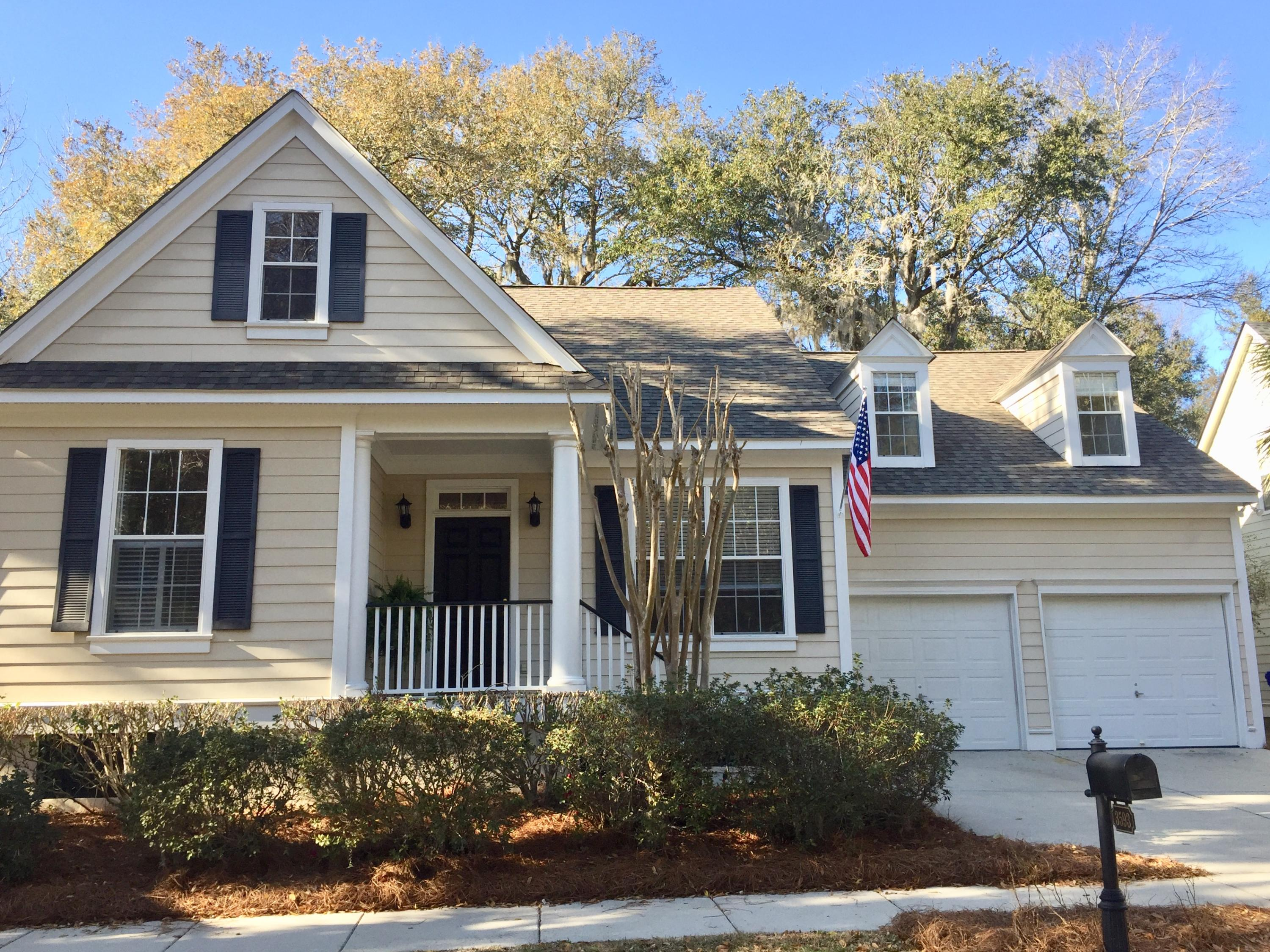 3593 West Higgins Drive Mount Pleasant, SC 29466
