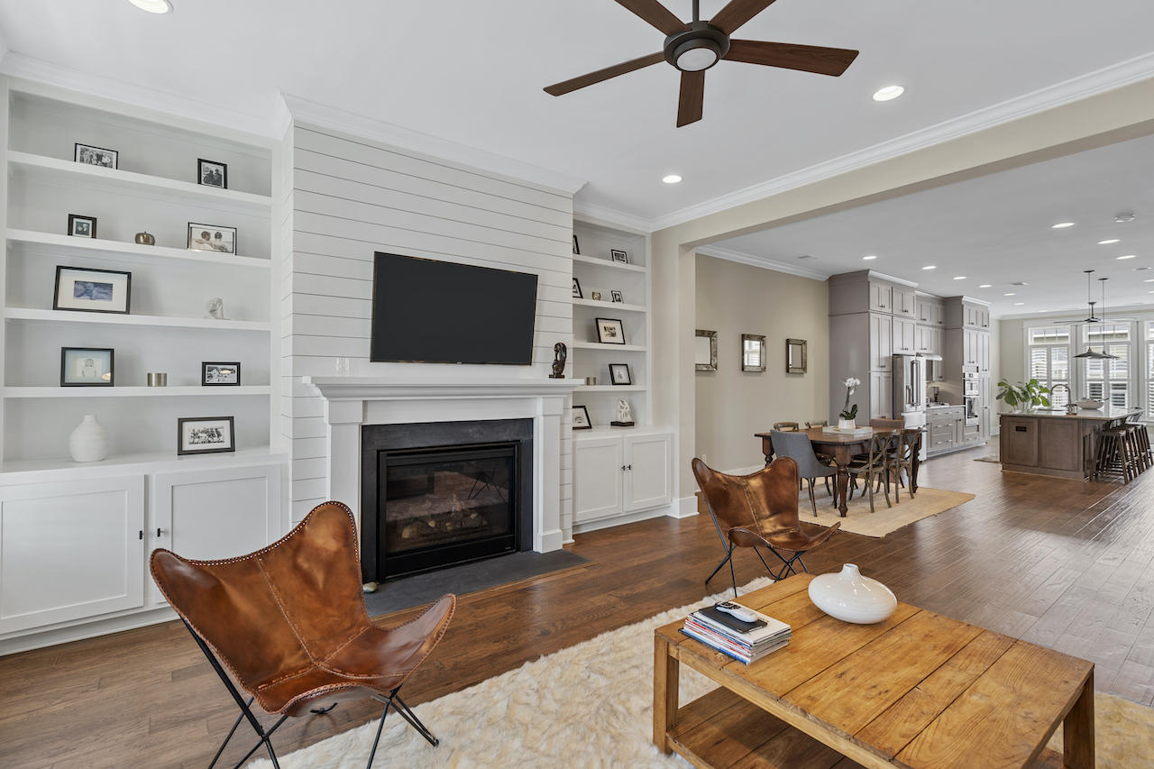 1707 Frissel Street Charleston, SC 29492
