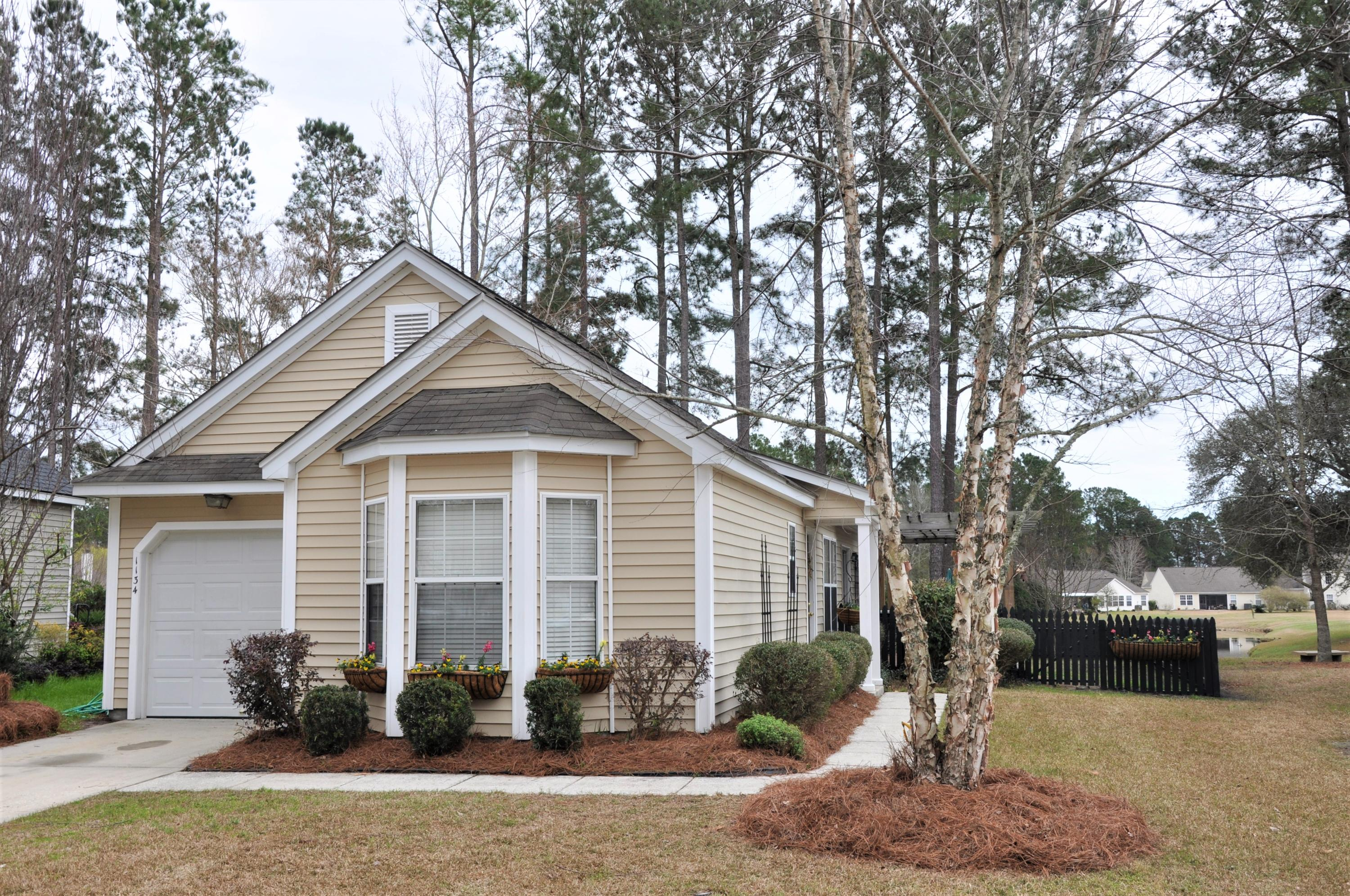 1134 Waters Inlet Circle Charleston, SC 29492