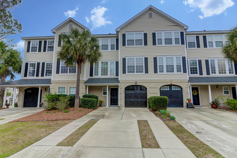 Hamlin Park Homes For Sale - 2863 Woodland Park, Mount Pleasant, SC - 15