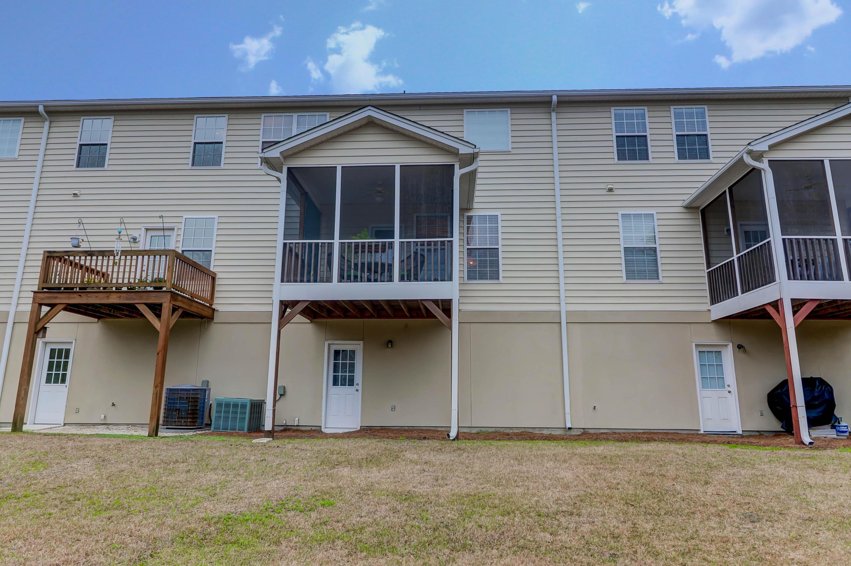 Hamlin Park Homes For Sale - 2863 Woodland Park, Mount Pleasant, SC - 12