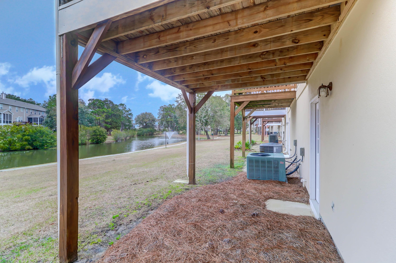 Hamlin Park Homes For Sale - 2863 Woodland Park, Mount Pleasant, SC - 10