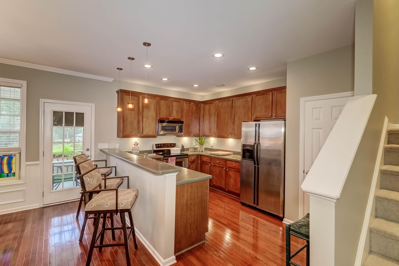 Hamlin Park Homes For Sale - 2863 Woodland Park, Mount Pleasant, SC - 2