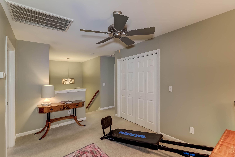 Hamlin Park Homes For Sale - 2863 Woodland Park, Mount Pleasant, SC - 29