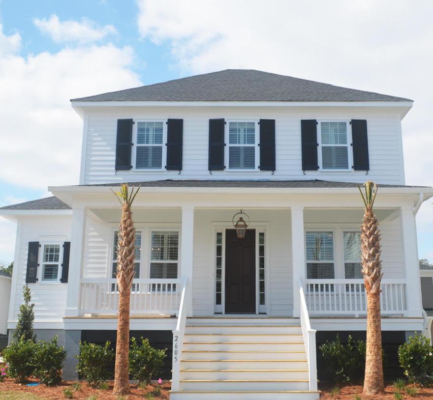 2605 Daniel Island Drive Charleston, SC 29492