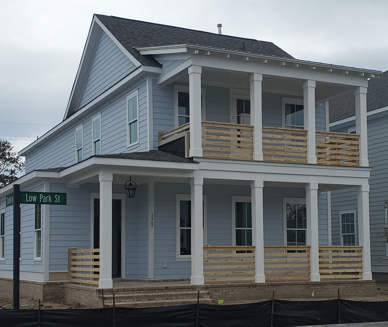 Midtown Homes For Sale - 1563 Low Park, Mount Pleasant, SC - 64