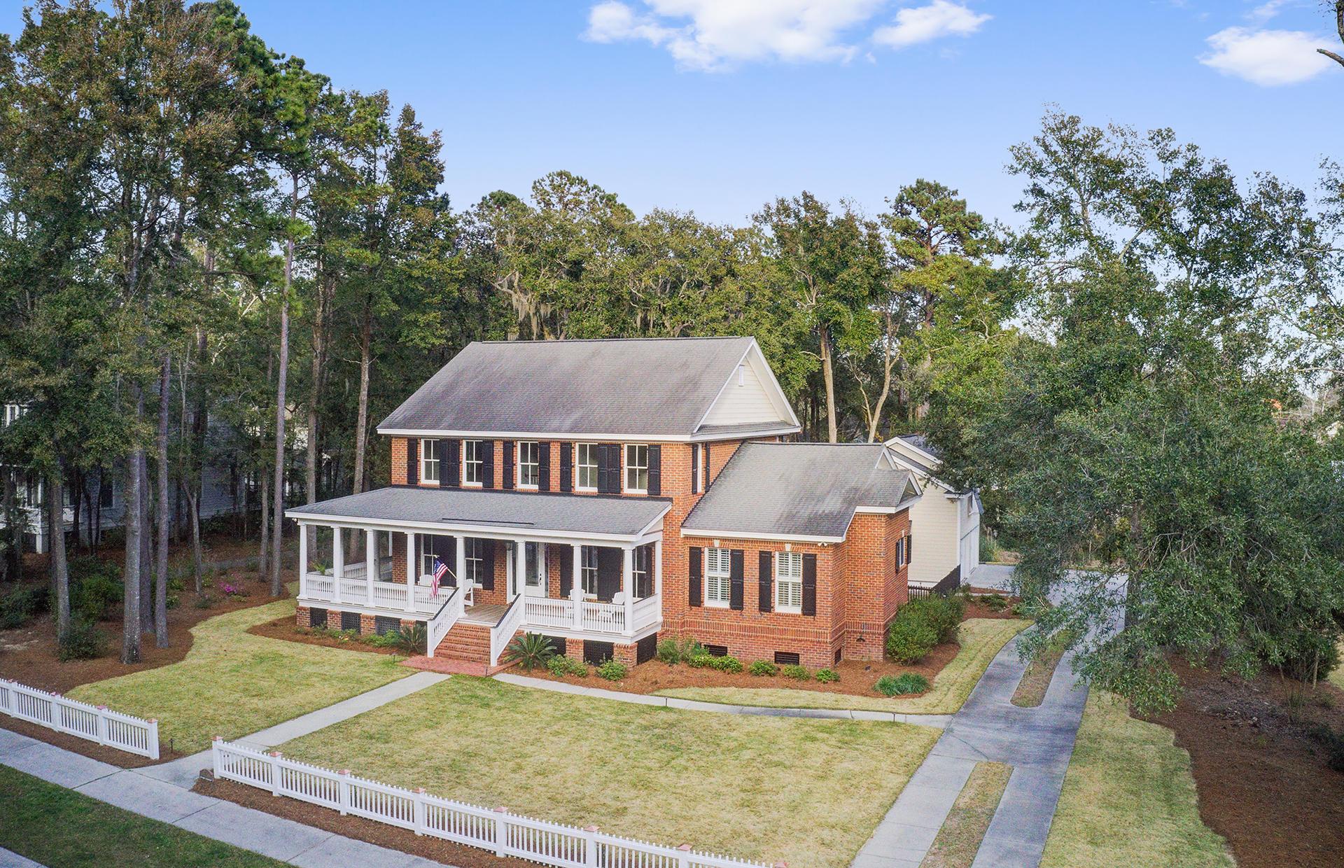 310 Beresford Woods Lane Charleston, Sc 29492