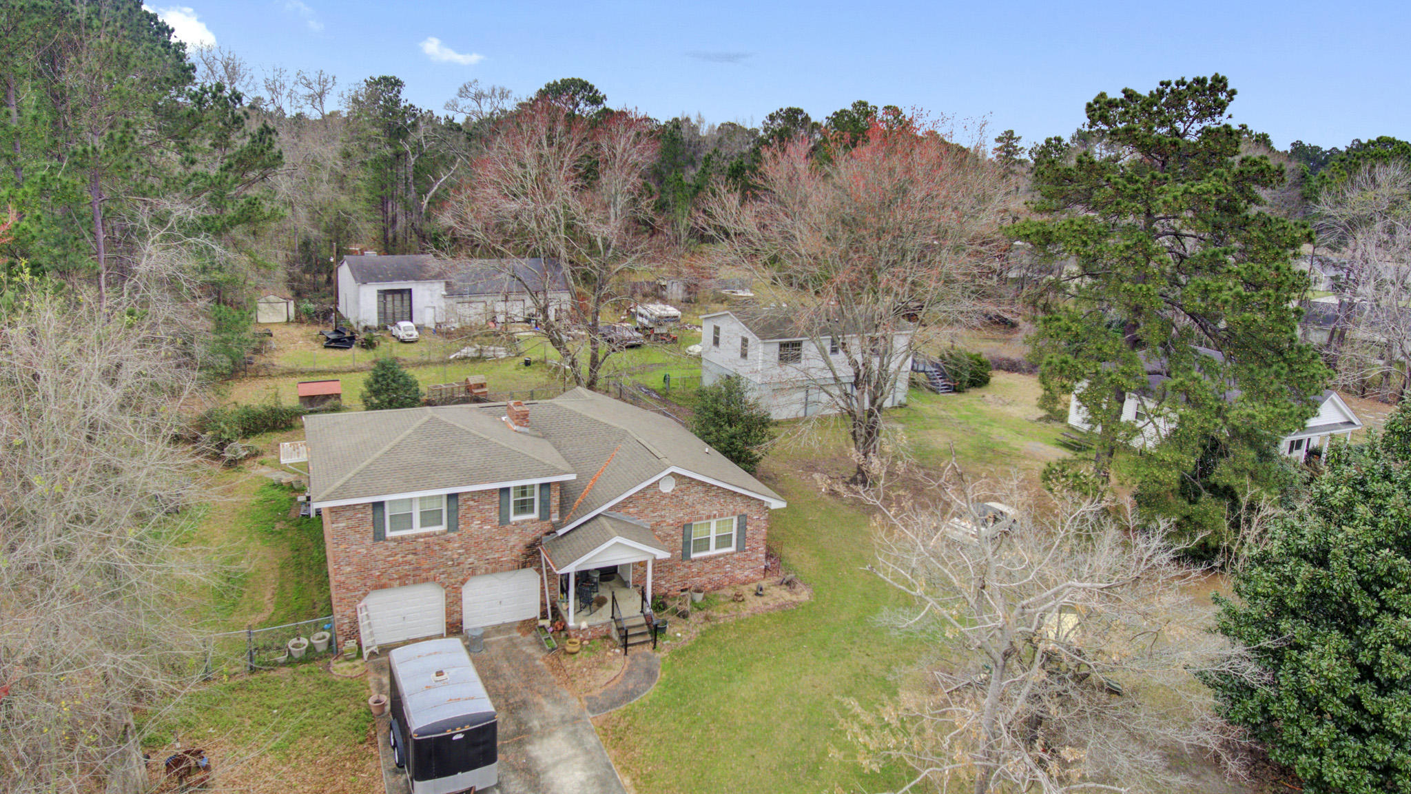 1633 Rose Drive Summerville, SC 29483