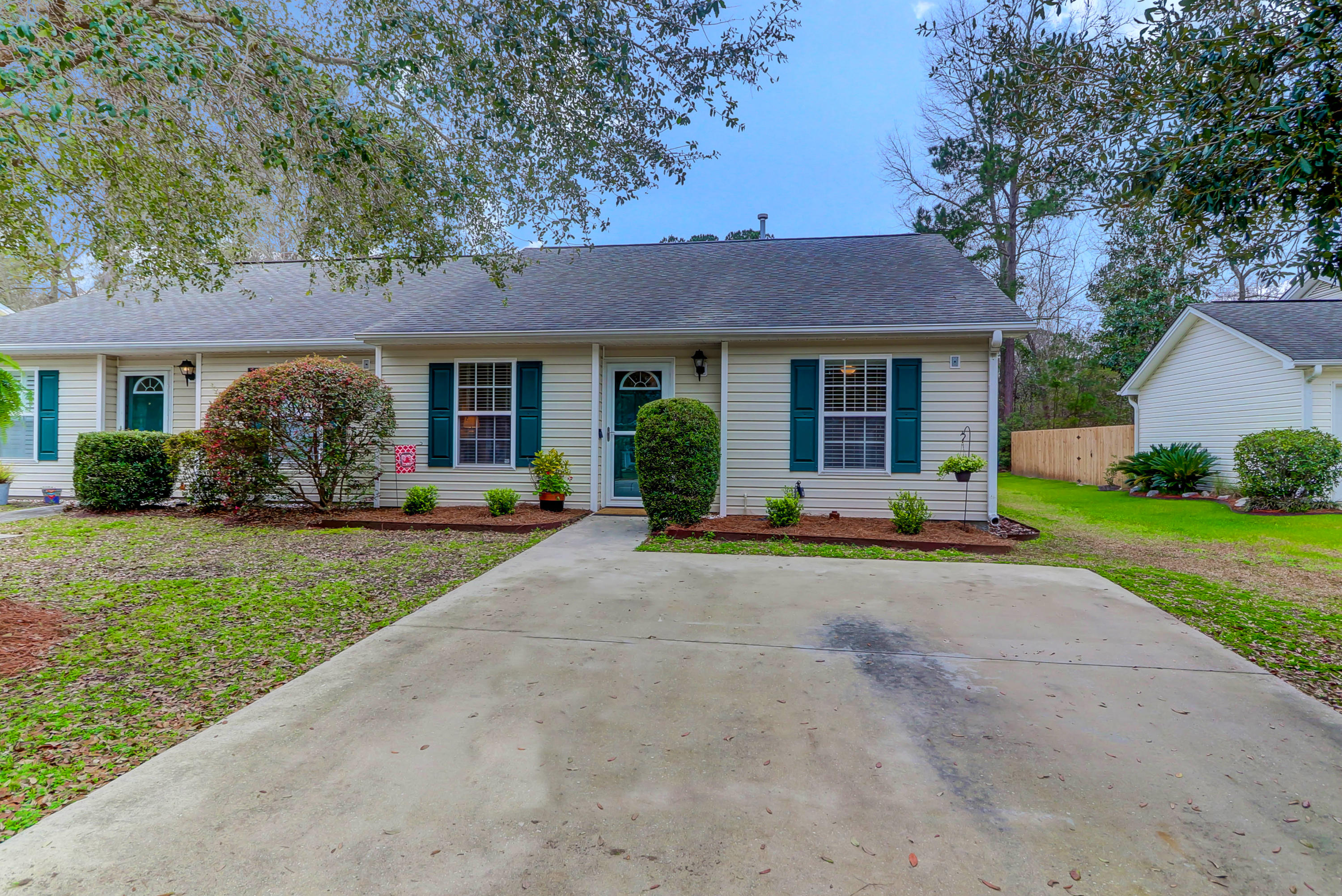 1691 Dexter Lane Charleston, SC 29412