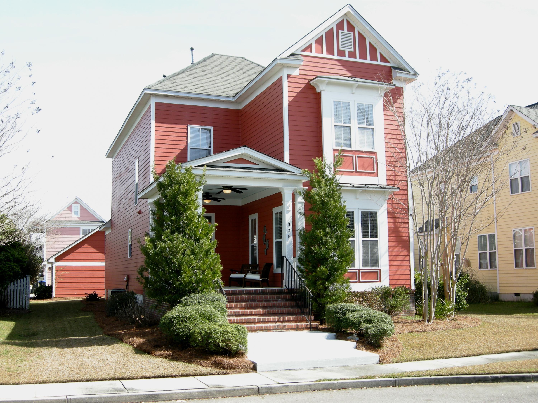 305 Hydrangea Street Summerville, SC 29483