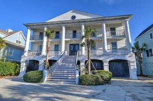 Property for sale at 512 Ocean Boulevard, Isle Of Palms,  South Carolina 29451