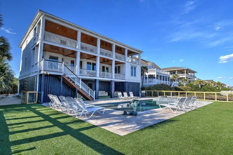 512 Ocean Boulevard Isle Of Palms, Sc 29451