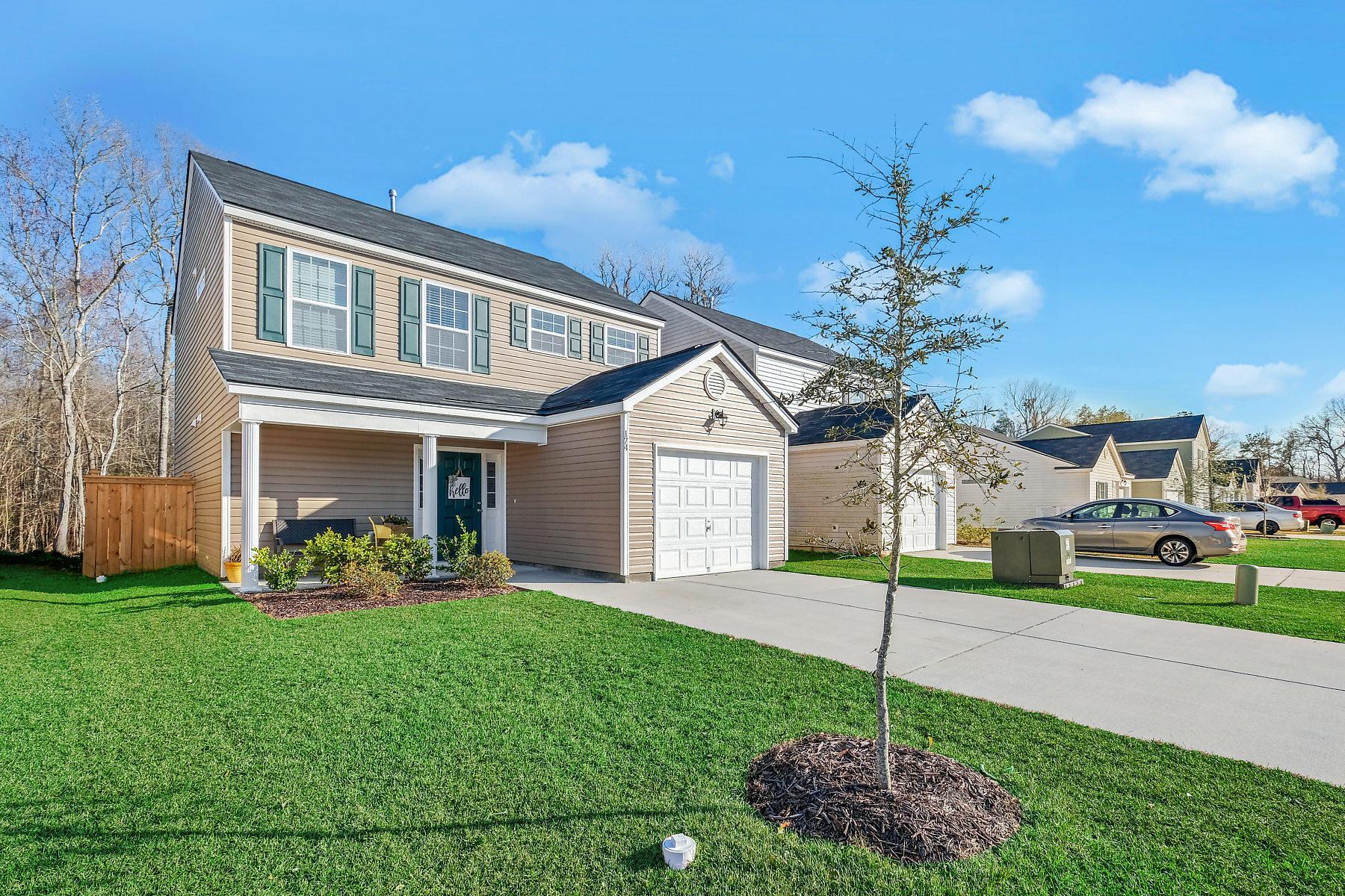 174 Brittondale Road Summerville, SC 29485