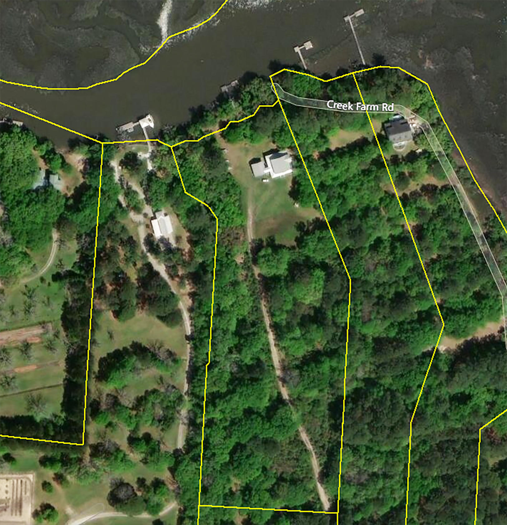 7905 Creek Farm Road Edisto Island, SC 29438