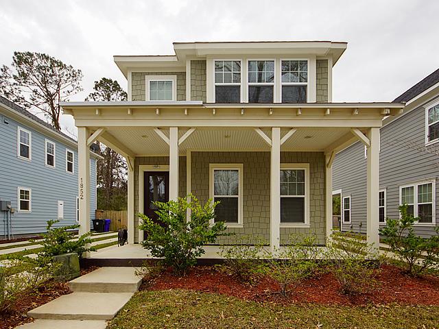 1852 Fleming Woods Road Charleston, SC 29412