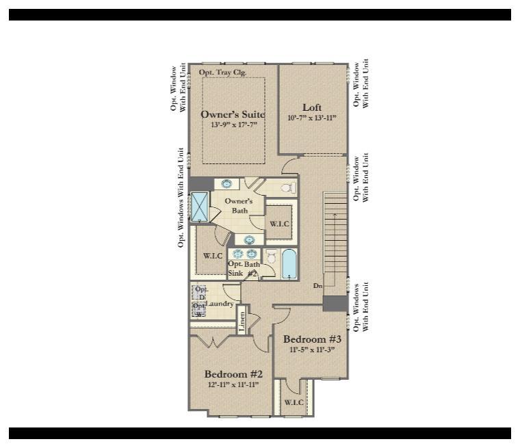 Emma Lane Townes Homes For Sale - 3040 Emma, Mount Pleasant, SC - 21
