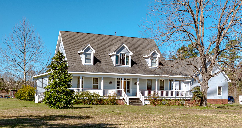 192 Cross Swamp Road Lodge, SC 29082