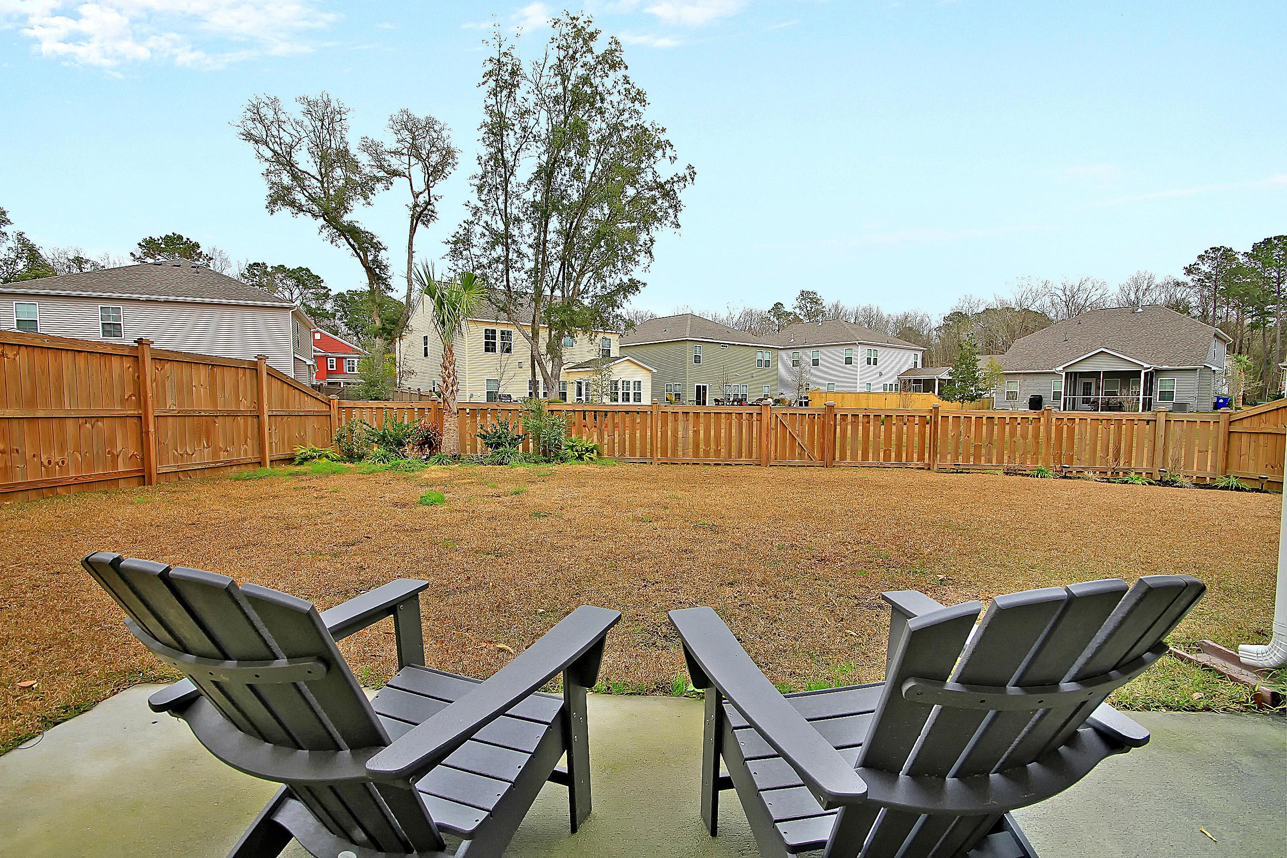 Tupelo Homes For Sale - 1024 Banker, Mount Pleasant, SC - 38