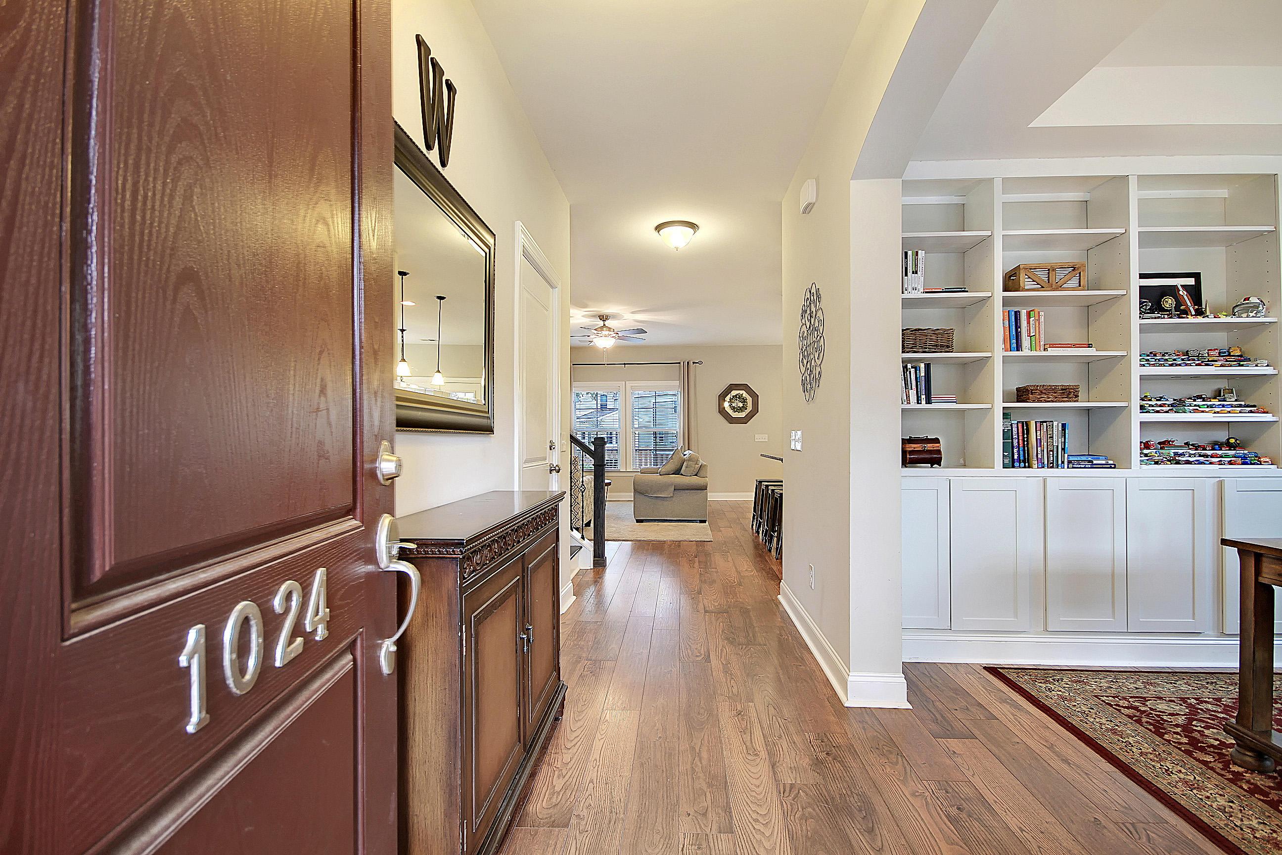 Tupelo Homes For Sale - 1024 Banker, Mount Pleasant, SC - 8