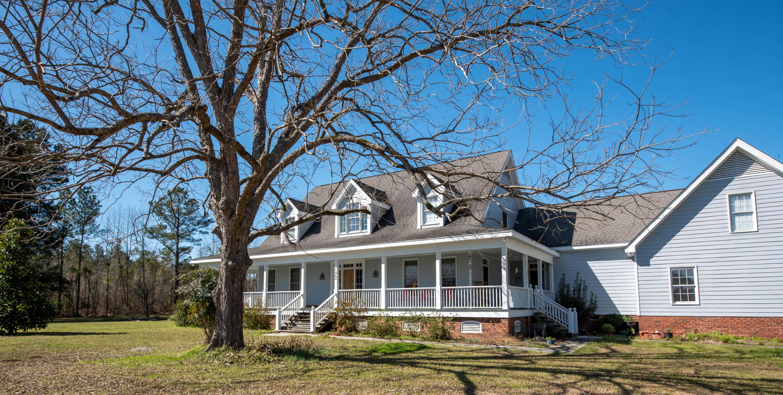 192b Cross Swamp Road Lodge, SC 29082